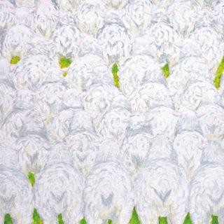 YOU and I / 羊の群れは丘を登る