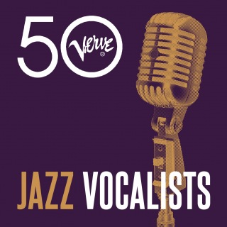 Jazz Vocalists - Verve 50