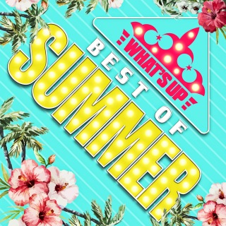 What's Up -Best Of Summer-