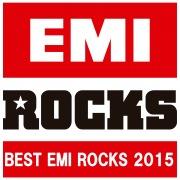 BEST EMI ROCKS 2015