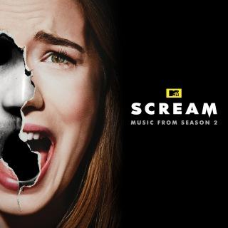 Scream: Music From Season 2