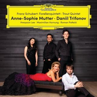 "Schubert: Piano Quintet In A Major, Op. 114, D 667 - ""The Trout""; 4. Thema - Andantino - Variazioni I-V - Allegretto"