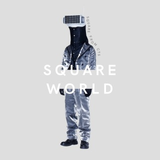 Square World - Mixed By Square