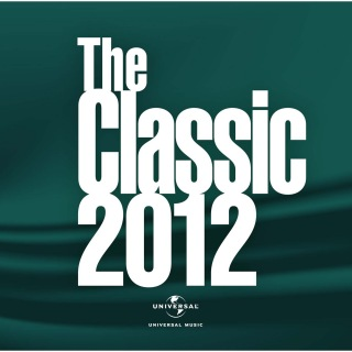 The Classic 2012