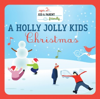 A Holly Jolly Kids' Christmas (International Version (FUN))