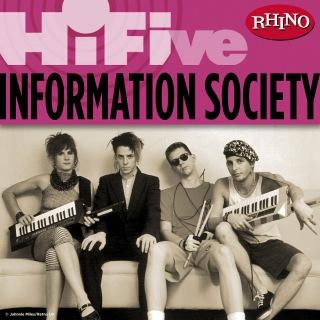 Rhino Hi-Five: Information Society