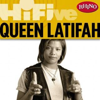 Rhino Hi-Five: Queen Latifah