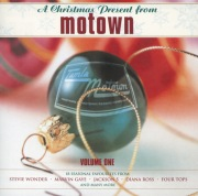 A Christmas Present From Motown - Volume 1
