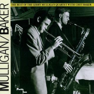 Best Of Gerry Mulligan & Chet Baker