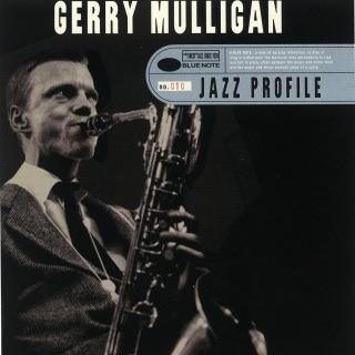 Jazz Profile: Gerry Mulligan