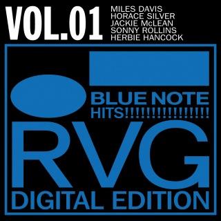 Blue Note Hits! (Rudy Van Gelder Digital Edition)