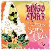 I Wanna Be Santa Claus