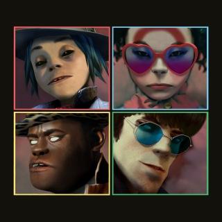 Let Me Out (feat. Mavis Staples & Pusha T)