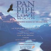 Pan Pipe Love Moods