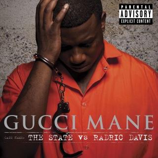 The State vs. Radric Davis