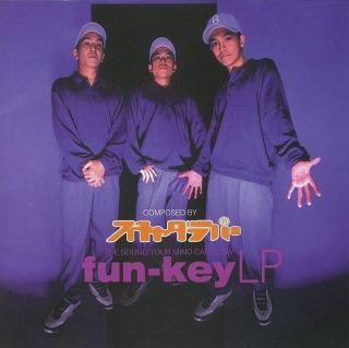 FUN-KEY LP