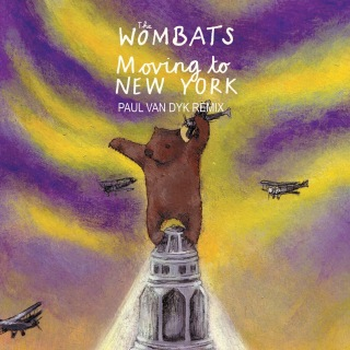 Moving To New York (DMD - Paul Van Dyk Remix)