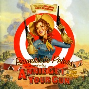 Annie Get Your Gun: The New Broadway Cast Recording