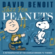 Jazz for Peanuts - A Retrospective of the Charlie Brown Television Themes