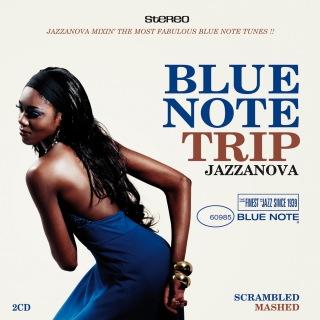 Blue Note Trip 5:Scrambled / Mashed