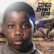 Vostape Vol.1: Congo Johnny Depp