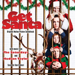 Get Santa (Original Motion Picture Soundtrack)