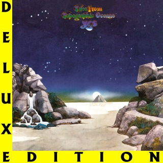 Tales from Topographic Oceans (Deluxe Edition)