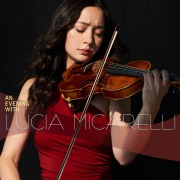 An Evening With Lucia Micarelli (Live)