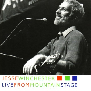 Live from Mountain Stage