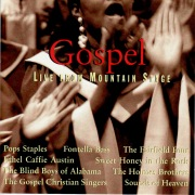 Gospel: Live from Mountain Stage