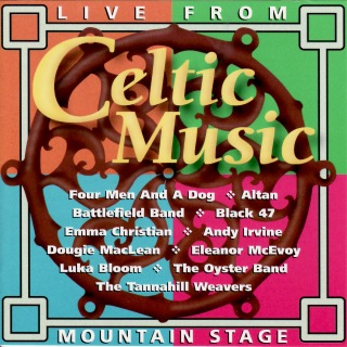 Celtic Music: Live from Mountain Stage