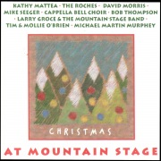 Christmas at Mountain Stage (Live)