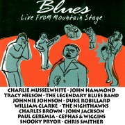 Blues Live From Mountainstage