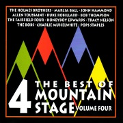 The Best of Mountain Stage Live, Vol. 4
