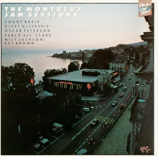 Montreux '77: The Jam Sessions