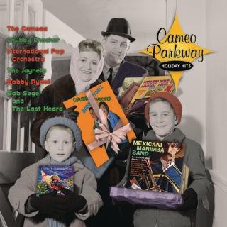Cameo Parkway Holiday Hits