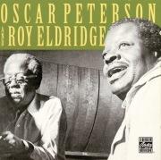 Oscar Peterson & Roy Eldridge