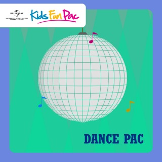 Kids Dance Pac (International Version)