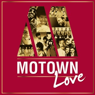 Motown Love (International Version)