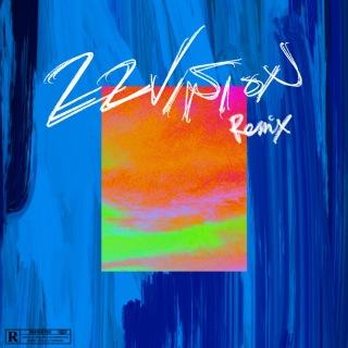 22VISION (Remix) [feat. Yo-Sea & Young Coco]