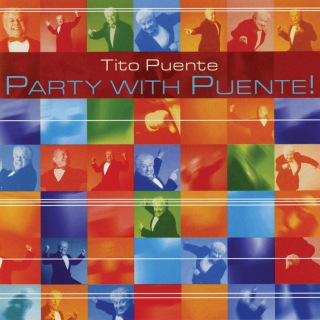 Party With Puente!