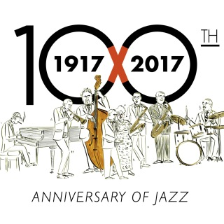 100th Anniversary Of Jazz
