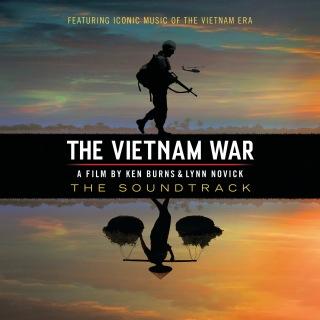 The Vietnam War - A Film By Ken Burns & Lynn Novick (The Soundtrack)