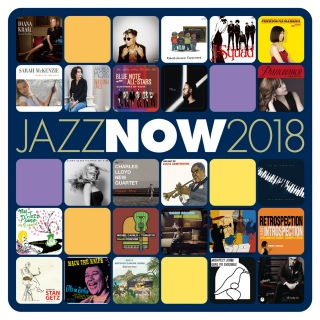 Jazz Now 2018