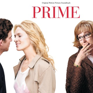 Prime (Original Motion Picture Soundtrack)