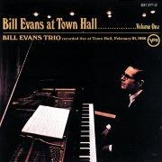 Bill Evans At Town Hall