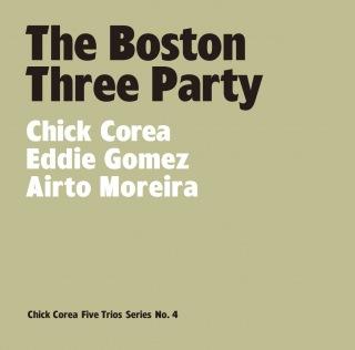 The Boston Three Party