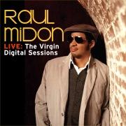 Virgin Digital Sessions