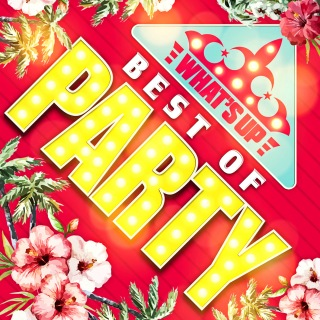 What's Up -Best Of Party-