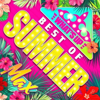 What's Up? -Best Of Summer Max-